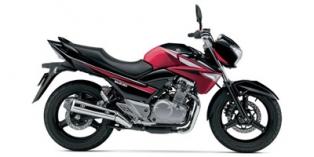 Suzuki GW250 2015