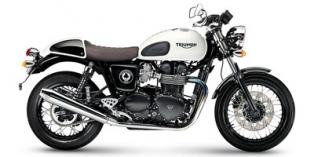 Triumph Thruxton Ace Special Edition 2015