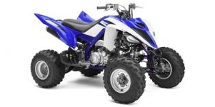 Yamaha Raptor 700R 2015