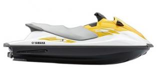 Yamaha WaveRunner V1 2015