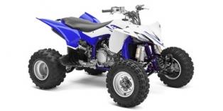 Yamaha YFZ450R 2015