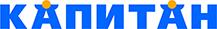 логотип Капитан