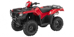 Honda FourTrax Foreman Rubicon 4×4 Automatic DCT 2016