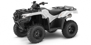 Honda FourTrax Rancher 4X4 Automatic DCT IRS 2016