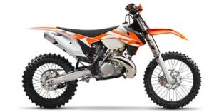 KTM 300 XC 2016