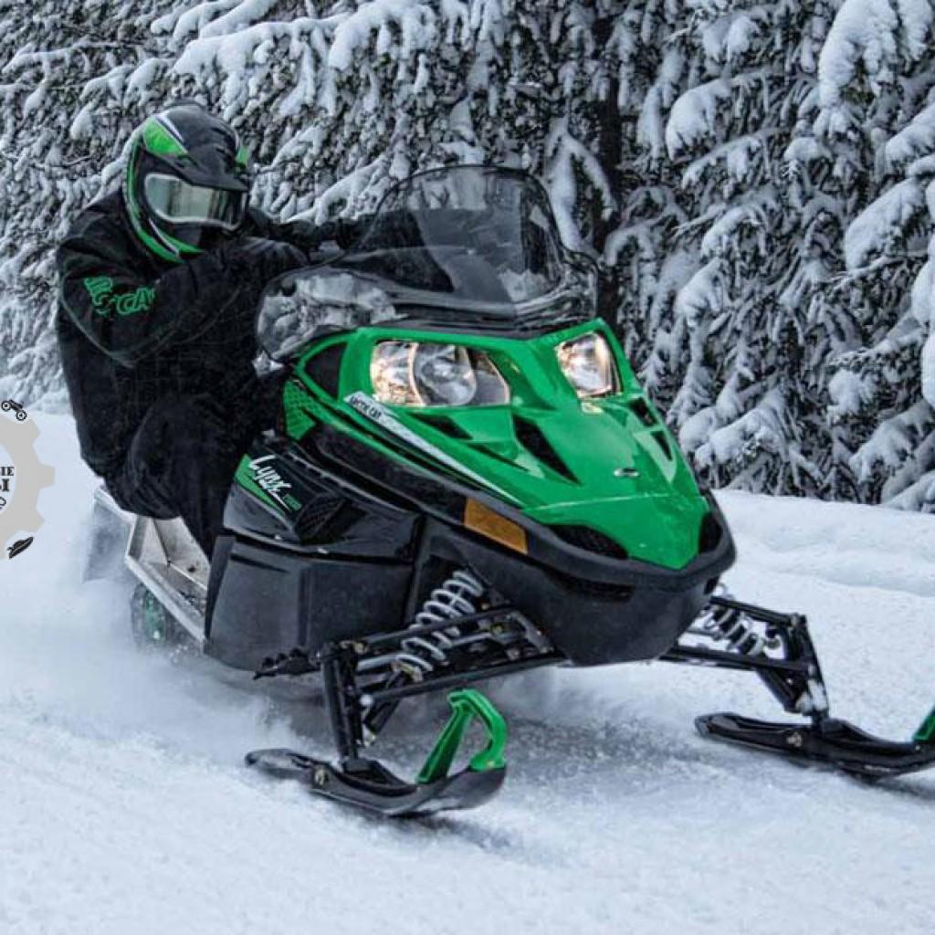arctic cat bearcat 570 2008 года выпуска