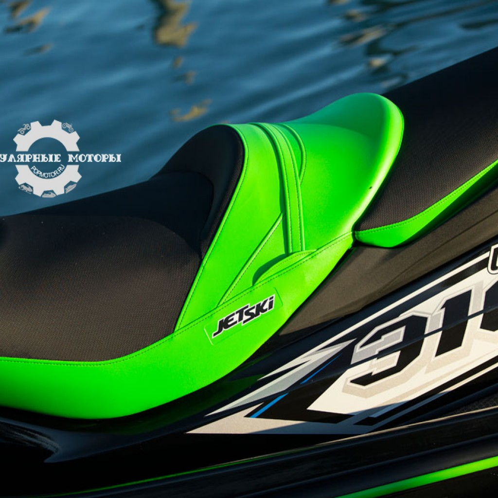 гидроцикл kawasaki jet ski 260x ultra