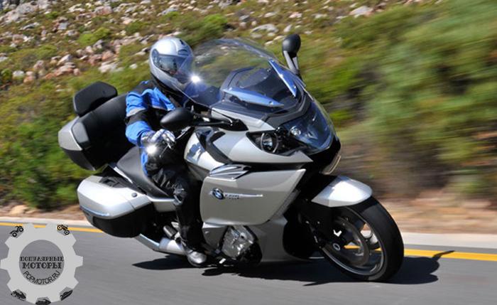 10 лучших туристических мотоциклов