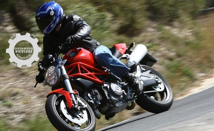 10 мотоциклов для невысоких водителей