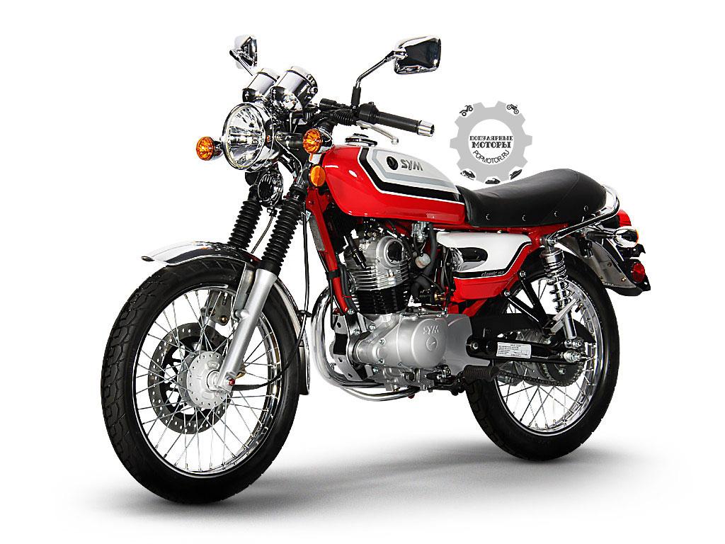 10 самых дешёвых уличных мотоциклов 2014 года
