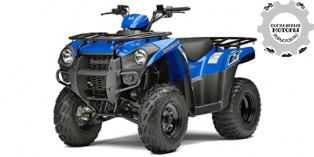 Kawasaki Brute Force 300 2014