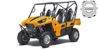 Kawasaki Teryx4 2014