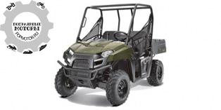 Polaris Ranger 400 2014