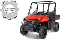 Polaris Ranger 570 EFI 2014