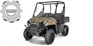 Polaris Ranger 800 EFI 2014