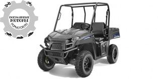 Polaris Ranger EV 2014