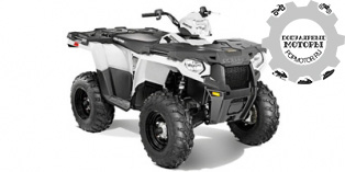 Polaris Sportsman 570 EPS 2014