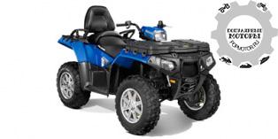 Polaris Sportsman Touring 550 EPS 2014