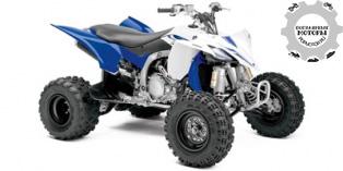 Yamaha YFZ450R 2014