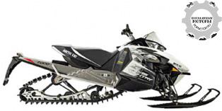Arctic Cat XF 7000 Cross Country Sno Pro 2014