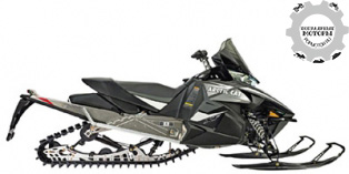 Arctic Cat XF 7000 LXR 2014