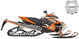 Arctic Cat XF 9000 Sno Pro 2014
