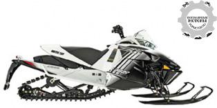Arctic Cat ZR 9000 Limited 2014