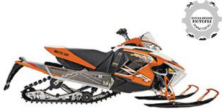 Arctic Cat ZR 9000 Sno Pro 2014