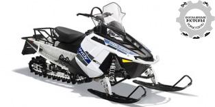 Polaris 600 Indy Voyageur 144 2015