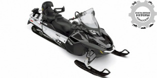 Ski-Doo Expedition LE 1200 4-TEC 2014