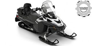 Ski-Doo Expedition SE 600 H.O. E-TEC 2014