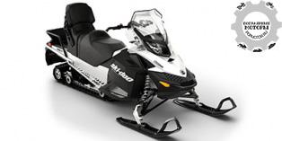 Ski-Doo Expedition Sport 600 ACE 2014