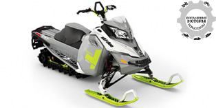 Ski-Doo Freeride 137 800R E-TEC 2014