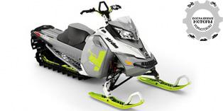 Ski-Doo Freeride 154 800R E-TEC 2014