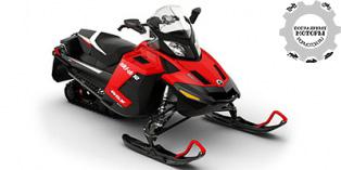 Ski-Doo GSX LE 1200 4-TEC 2014