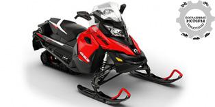 Ski-Doo GSX LE 900 ACE 2014