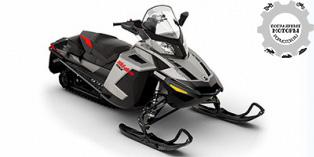 Ski-Doo GSX SE 600 H.O. E-TEC 2014