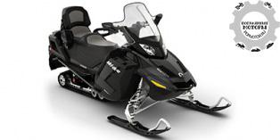 Ski-Doo Grand Touring LE 1200 4-TEC 2014