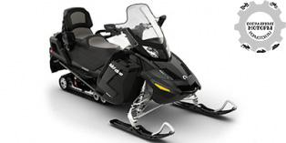 Ski-Doo Grand Touring LE 600 HO E-TEC 2014
