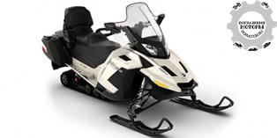Ski-Doo Grand Touring SE 1200 4-TEC 2014