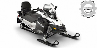 Ski-Doo Grand Touring Sport 600 Carb 2014