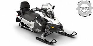 Ski-Doo Grand Touring Sport 600 ACE 2014