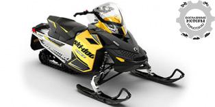 Ski-Doo MXZ Sport 600 Carb 2014