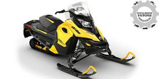 Ski-Doo MXZ TNT 900 ACE 2014