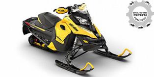 Ski-Doo MXZ TNT 800R E-TEC 2014