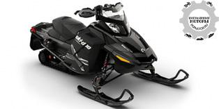 Ski-Doo MXZ X 1200 4-TEC 2014