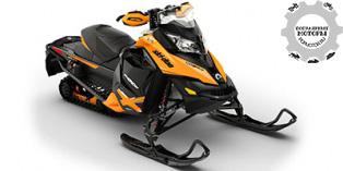 Ski-Doo MXZ X 800R E-TEC 2014