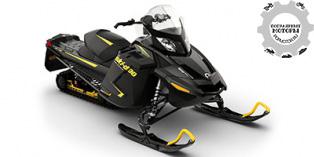 Ski-Doo Renegade Adrenaline 1200 4-TEC 2014