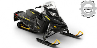 Ski-Doo Renegade Adrenaline 600 H.O. E-TEC 2014