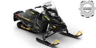 Ski-Doo Renegade Adrenaline 800R E-TEC 2014